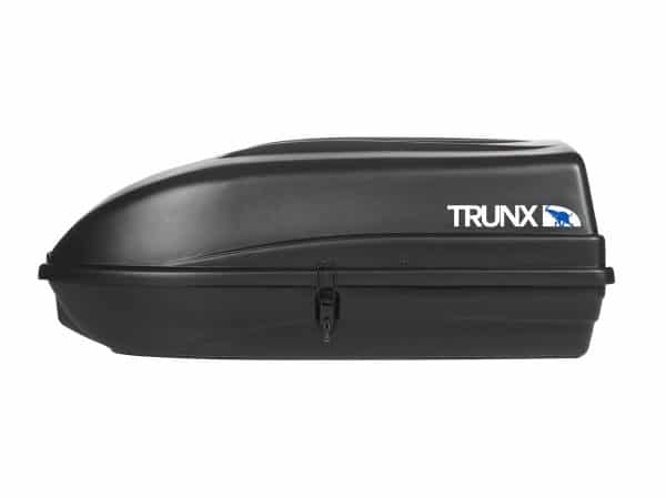 Trunx carrier side view
